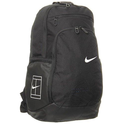 ナイキ(NIKE) テニス バックパック BA5170 010 ブラック/ホワイト MISC