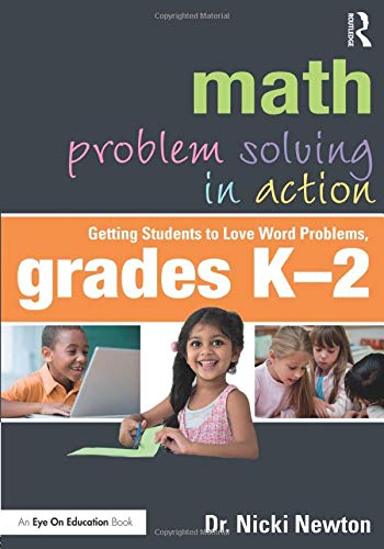 Download Math Problem Solving in Action 1138054534