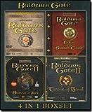 Baldur's Gate Compilation (輸入版)
