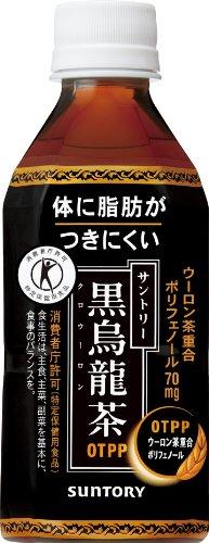 黒烏龍茶 350ml ×24本