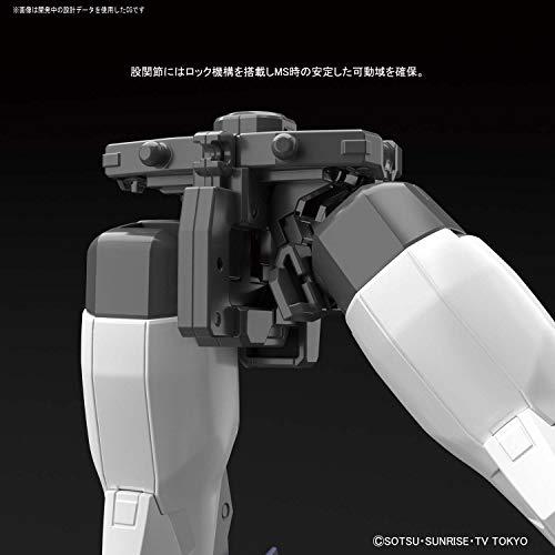 MG ガンダムビルドダイバーズ ガンダムAGEIIマグナム 1/100スケール 色分け済みプラモデル
