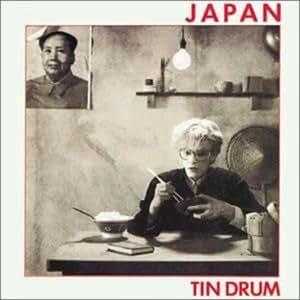 Tin Drum [LIMITED EDITION] [ORIGINAL RECORDING REMASTERED]