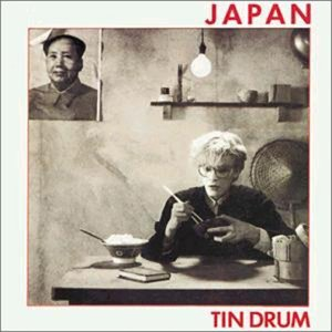 Tin Drum [LIMITED EDITION] [ORIGINAL RECORDING REMASTERED]の詳細を見る