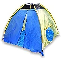 Kids Play Tent for Camping Indoors or Outdoors Children Play Tent for Kids [並行輸入品]