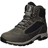 Timberland Womens Mt. Maddsen Winter Wp Ins