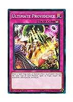 遊戯王 英語版 SR05-EN038 Ultimate Providence 神の摂理 (ノーマル) 1st Edition