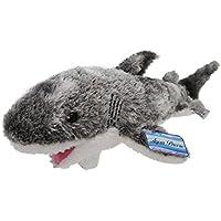 オーロラ ワールド ぬいぐるみ アクアブリーズ ホオジロザメ