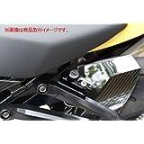 キジマ(Kijima) ヘルメットロック(車種別) ブラック BMW:S1000RR用 BM-05003