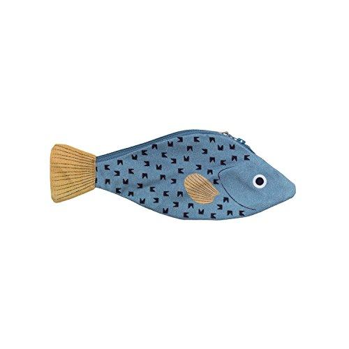 魚ポーチ Grouper