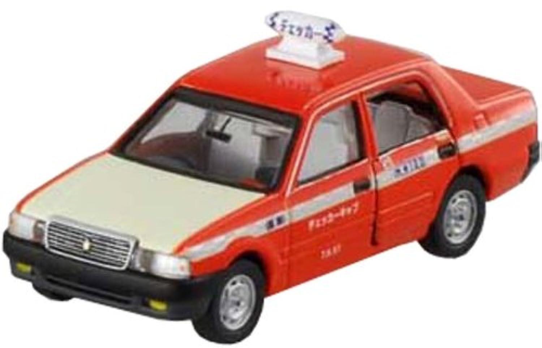 トミカリミテッド タクシーコレクション チェッカーキャブ