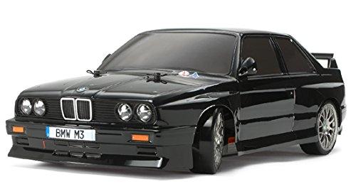 1/10 電動RCカーシリーズ No.451 1/10 RCC BMW M3 E30 SPORT EVO (TT-01Dシャーシ TYPE-E) ドリフトスペック 58451
