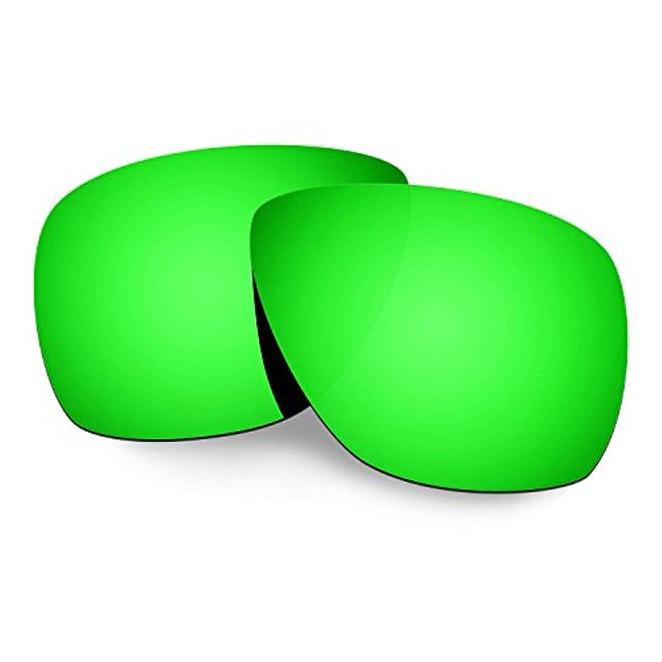 ポンド時々時々アクションHkuco 交換用レンズ For Oakley Breadbox Sunglasses