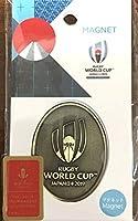 ラグビーワールドカップ2019【会場限定】オフィシャルマグネット