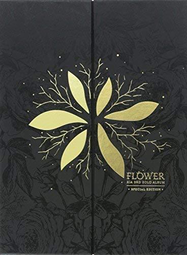 [画像:3集 - Flower (CD+DVD) (Special Edition)(韓国盤)]