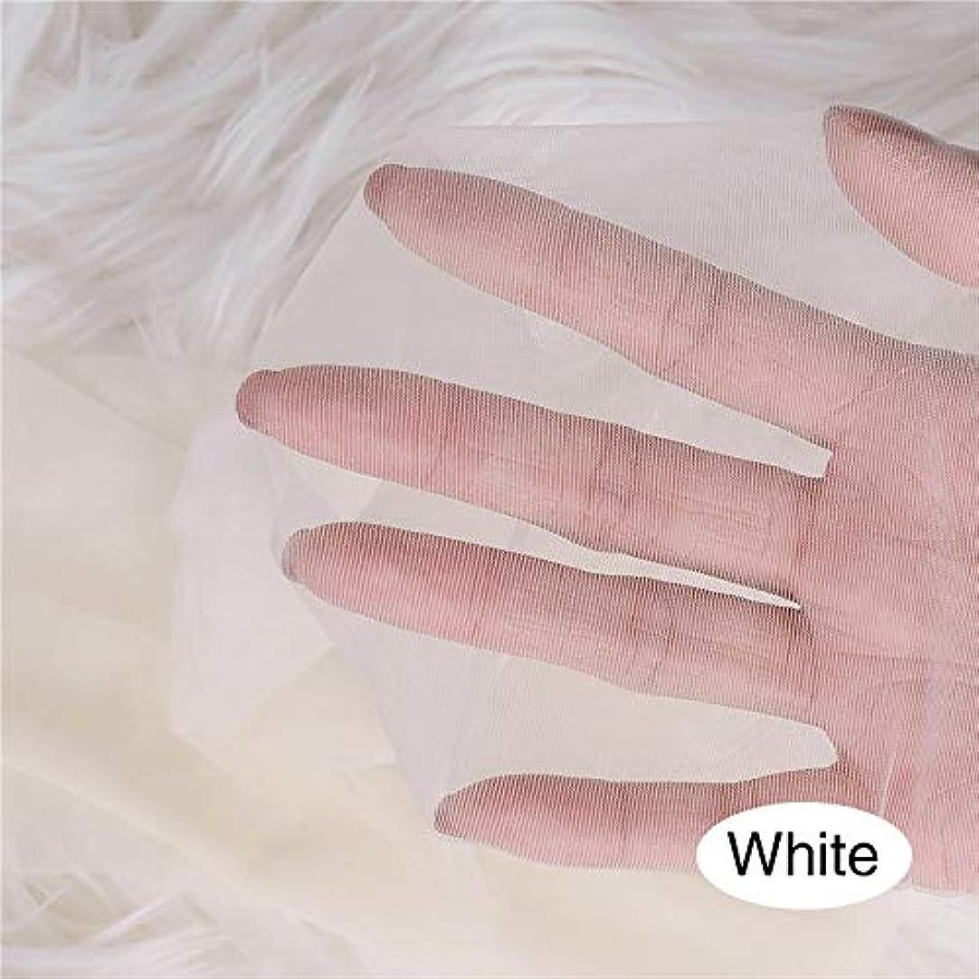 入学する敏感なバックグラウンドBIDLS 0D超薄型シルクソックス女性スリムシームレスな目に見えないパンストベアスキン、透明のヒント、夏でファーストクラスの肉 (Color : White, Size : One Size)