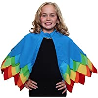 [メイキングビリーブ]Making Believe Bird of Paradise Cape with Wings 5577559 [並行輸入品]