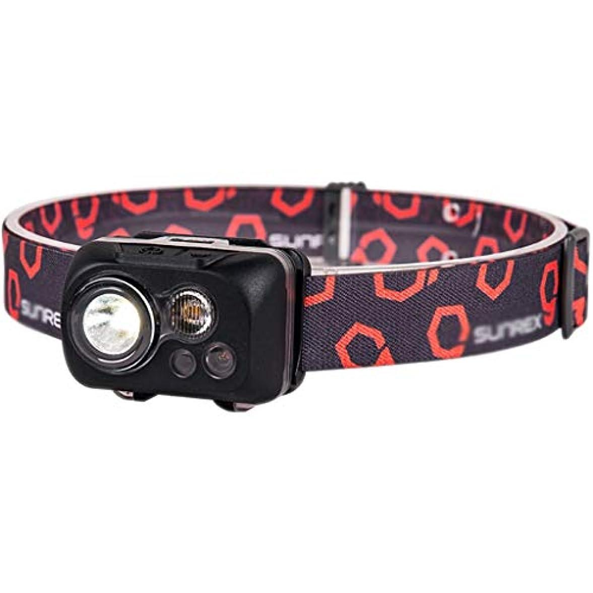 劣る気づかない膜ヘッドライト 誘導ヘッドライトグレアスーパーブライトフィッシングナイトフィッシングライト防水登山ハイキング屋外ヘッドライト led ヘッドライト