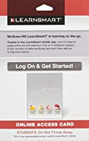 Learnsmart 1 Semester Access Card to Accompany Marketing