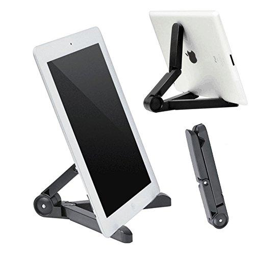 [해외]Vicstar ASUS ZenPad 10 Z301MFL | Z301ML 스탠드 홀더 iPad 9.7 2017 스탠드 플레이 스탠드 알루미늄 합금 재료 조절 접이식 휴대하기 편한화물 편리한 경량 튼튼한 안정 맞춤 노트북 홀더 태블릿 스탠드 스마트 폰 스탠드 충전 스탠드 Nintendo Sw...