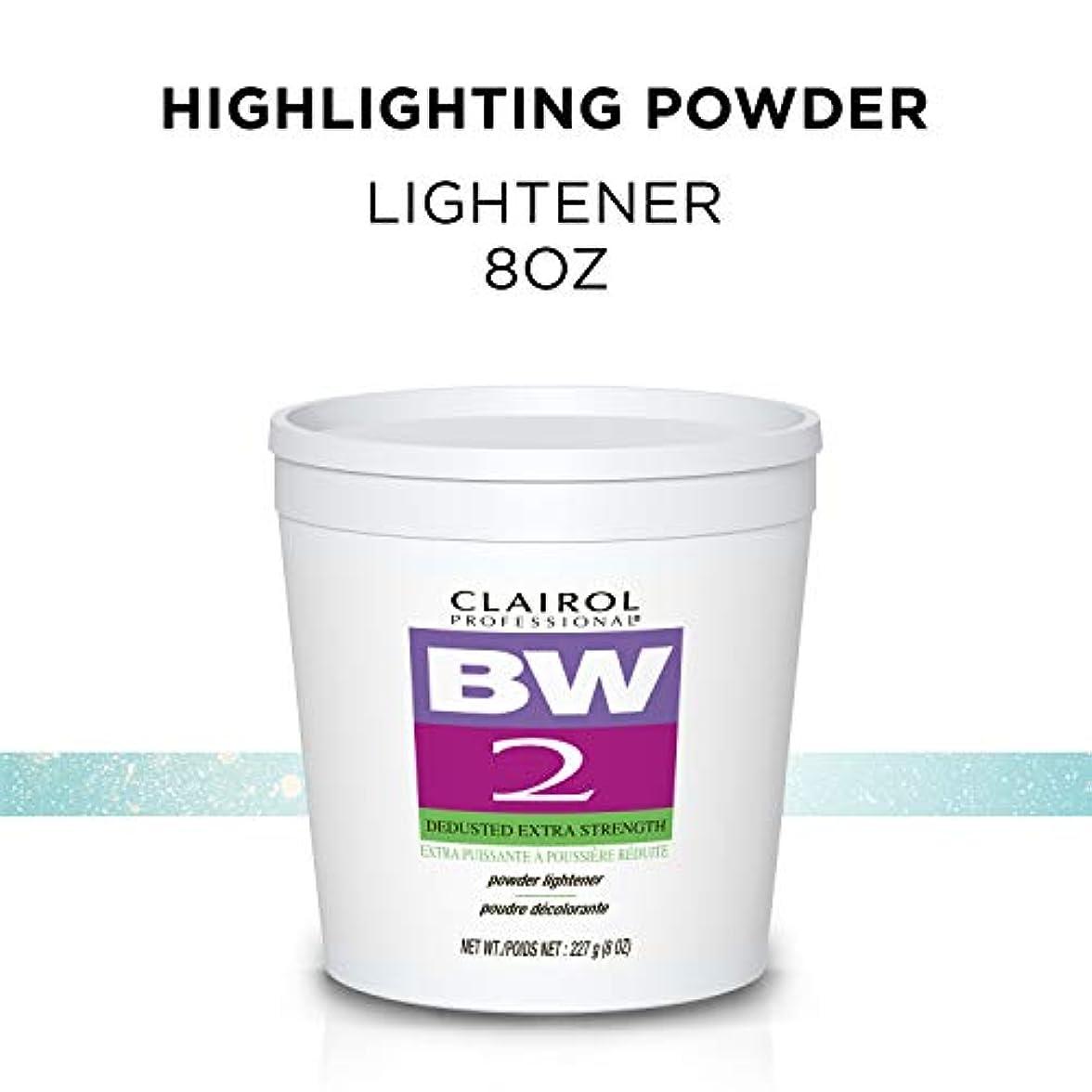 アクティビティ符号球体Clairol BW2パウダーライトナー、8オンス