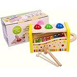 【公式】 森のオトピア 知育玩具 おもちゃ 1歳 ? 2歳 3歳 向け 男の子 女の子 両用