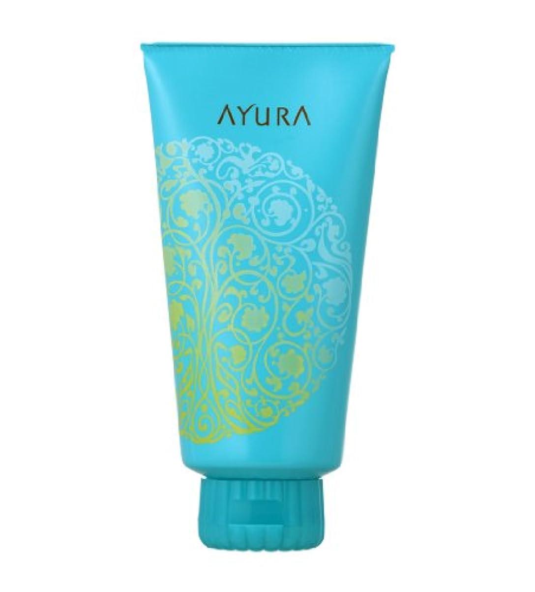 アユーラ (AYURA) ウェルフィット ボディーフィットネスセラム 150g 〈ボディー用 美容液〉 心地よい森林の香気