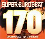 スーパー・ユーロビート VOL.170