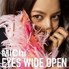 MiChi「STARTING OVER」のジャケット画像
