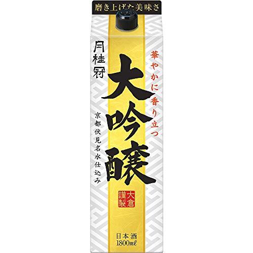 【タイプ別】スーパーで買えるコスパ優秀なおすすめ日本酒【12選】2020年最新版のサムネイル画像