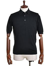 JOHN SMEDLEY ジョン スメドレー [春夏] ポロシャツ ISIS 30ゲージニット シーアイランドコットン