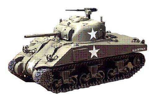1/48 MMV(ミリタリーミニチュアビークルシリーズ) アメリカ M4シャーマン戦車 初期型