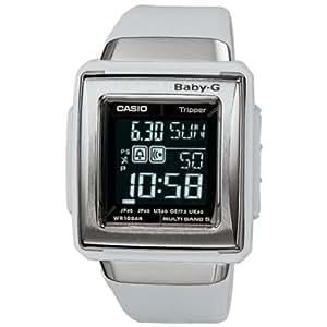 CASIO (カシオ) 腕時計 Baby-G タフソーラー 電波時計 MULTIBAND5 CASKET Tripper BGT-1800J-8JF