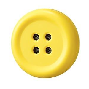 Pechat(ペチャット) ぬいぐるみをおしゃべりにするボタン型スピーカー【英語にも対応】