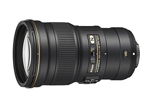 Nikon 単焦点レンズ AF-S NIKKOR 300mm f/4E PF ED VR フルサイズ対応 AFSVRPF300 4