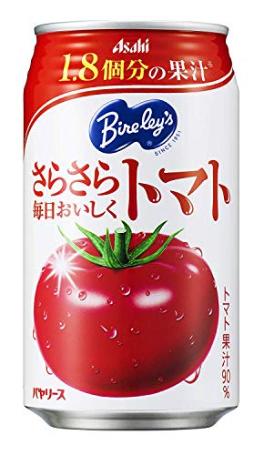 アサヒ飲料 バヤリース さらさらトマト 350缶 3ケース 350ml B07QLCP33P 1枚目