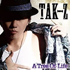 TAK-Z「またここから」のジャケット画像