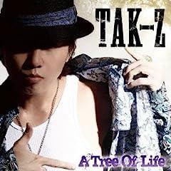 TAK-Z「Lifetime memory Remix feat.SHINGO★西成」のジャケット画像