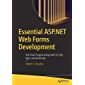 Essential ASP.NET Web Forms Development: Full Stack Programm…