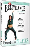 Bellydance Fitness Fusion With Suhaila: Pilates [DVD] [Import]