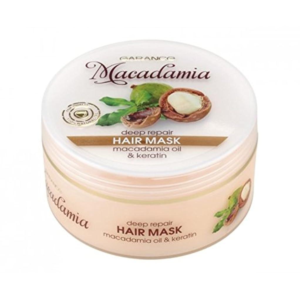 摩擦頑張る縫い目Macadamia マカダミアボディバター225 ml