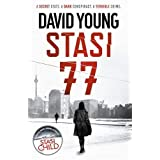 Stasi 77: The breathless Cold War thriller by the author of Stasi Child