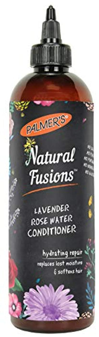 熱帯の悲劇セットするNatural Fusions Lavender Rose Water Conditioner