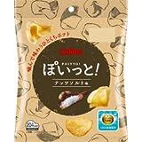 カルビー ぽいっと! ナッツソルト味 1箱(12袋)