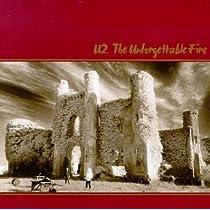 Unforgettable Fire