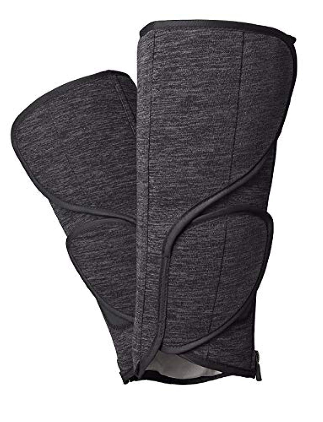 強調肌脱臼するパナソニック エアーマッサージャー コードレス レッグリフレ ブラック EW-CRA38-K