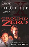 """""""X-files"""": Ground Zero (The X-files)"""