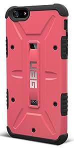 【日本正規代理店品】URBAN ARMOR GEAR iPhone 6 Plus (5.5インチ)用コンポジットケース ホットピンク UAG-IPH6PLS-PMA