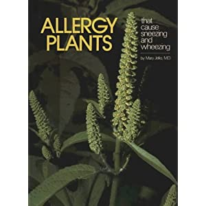 Allergy Plants: That Cause Sneezing and Wheezing