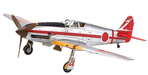 タミヤ 1/72 ウォーバードコレクション No.89 日本陸軍 川崎 三式戦闘機 飛燕 1型丁 プラモデル 60789