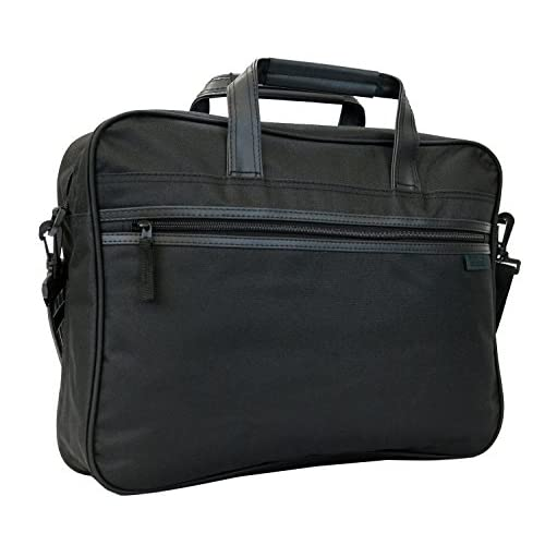 [ビップライン]VIP LINE ビジネスバッグ メンズ 2WAY B4サイズ対応 通勤 営業 出張 ビジネス VL-1009 (ブラック)